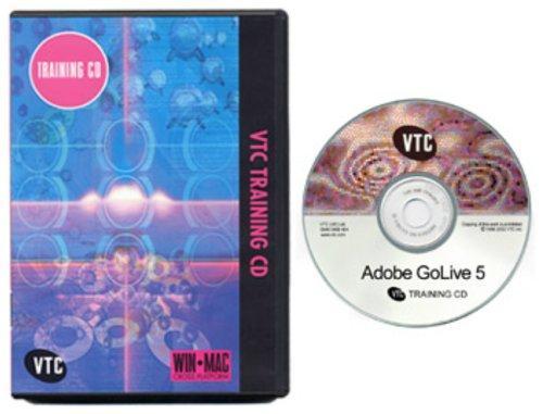 Adobe GoLive 5.0 Training CD [Import]