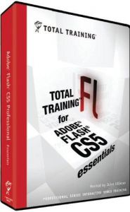 Total Training for Adobe Flash Professional CS5 Essentials